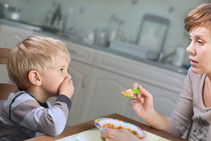 Barn, fisk og vitamin D