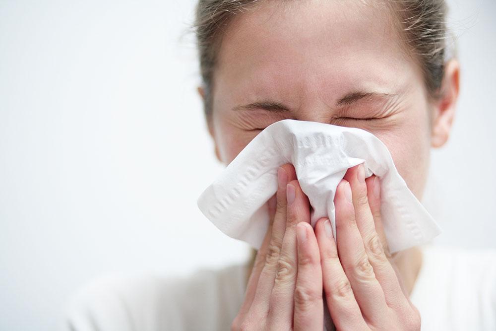 Fakta om virus - Forkjølelse og influensa